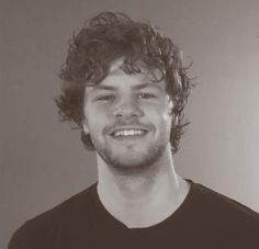 Jay Mcguiness. His smile.