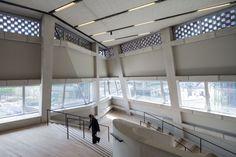 Gallery of Tate Modern Switch House / Herzog & de Meuron  - 3