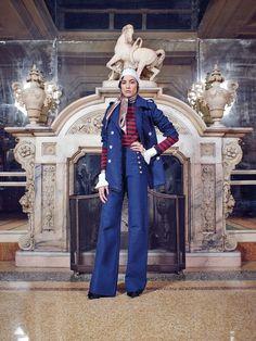 Rossella Jardini - Fall 2016 Ready-to-Wear