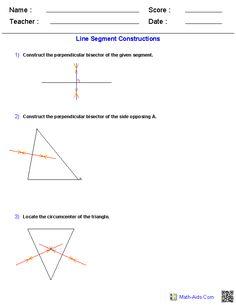 Pythagorean Theorem Problems Worksheets | Pythagoran Theorem ...