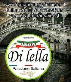 #Italiaanse #Passie en #Sfeer voor uw Italiaans #Feest en #Evenement is te boeken via www.italianentertainment.nl @italyentertain @italiaansfeest @italiefestival #festa #festaitaliana #divertimentp #dilella