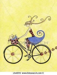 bicycle drawing - Google Search