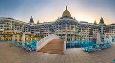 Booking.com: Diamond Premium Hotel & Spa , Side, Türkiye - 57 Konuk değerlendirmeleri . Yerinizi hemen ayırtın!