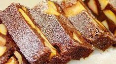Grízes almás kevert süti, ami tuti a család kedvence lesz, érdemes kipróbálni isteni finom! – Tuti Hírek