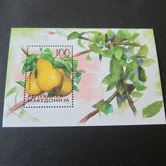 "Topical stamps ""Plants"" MNH OurRef.#z10280"
