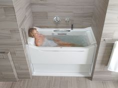 Kohler greek soaking tub google search master bathroom for Alcove bathtub definition