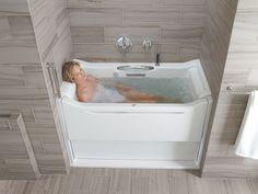 Kohler Greek Soaking Tub Google Search Master Bathroom