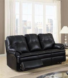 Global Furniture Recliner Sofa GL-U1078-SF