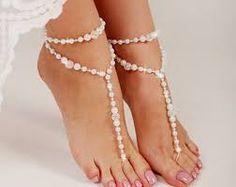 Resultado de imagen para barefoot sandals