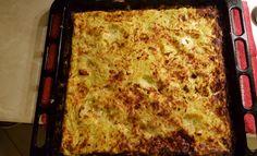 Tips & Tricks, Lasagna, Food And Drink, Pizza, Ethnic Recipes, Gastronomia, Cooking, Lasagne
