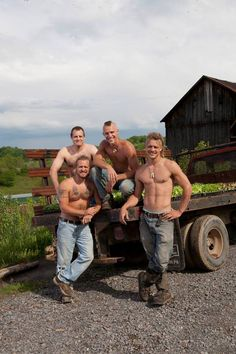 See more of the Farm Kings - Season 3 Starts December 19th! — at Freedom Farms.