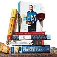 The Best of French Cooking Cookbook