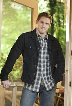 Sam Jaeger... must be the flannel