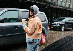 4 Unexpected Street Style Trends From Fashion Month