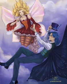 Morpheus and Alyssa by Fanart, God Of Dreams, Black Dagger Brotherhood, Tv Show Music, Beautiful Drawings, Movies Showing, Great Books, Book Series, Alice In Wonderland