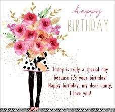 are you looking for some beautiful Happy Birthday Wishes For Aunty. we have some of the best Happy Birthday Wishes For Aunty and Happy Birthday Auntie cards Happy Birthday Classy, Happy Birthday Today, Happy Birthday Pictures, Happy Birthday Greetings, Birthday Love, Funny Birthday, Birthday Wishes For Aunt, Birthday Wishes Messages, Birthday Blessings