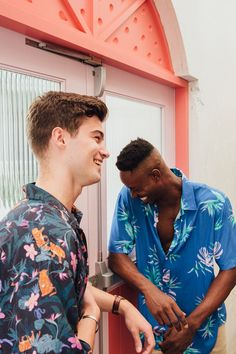 Photos from our shoot coming soon. Got Party, Aloha Shirt, Tropical Pattern, Party Shirts, Printed Shirts, Men Casual, Mens Fashion, Mens Tops, Stuff To Buy