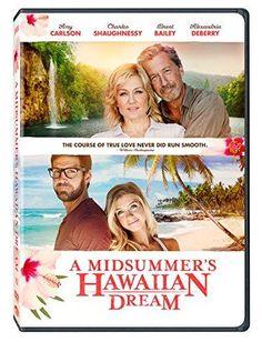 Amy Carlson & Charles Shaughnessy & Harry Cason-Midsummer's Hawaiian Dream