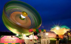 50 Captivating Slow Shutter Speed Photos curated by Peter Sawyer.