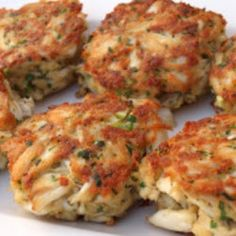 Original Old Bay Crab Cakes - Best Tasty Recipes On The Web