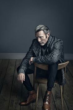 Trendy How To Wear Red Converse Cleanses Ideas Mads Mikkelsen, Men Photography, Portrait Photography, Beautiful Men, Beautiful People, Look Fashion, Mens Fashion, Fashion Trends, Style Masculin