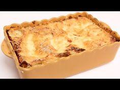▶ Thanksgiving Lasagna Recipe - Laura Vitale - Laura in the Kitchen Episode 674 - YouTube