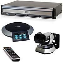 LifeSize Room 220i 1000-0000-1155 Video Conference Kit with Remote