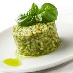 Risotto con Albahaca Risotto, Pasta, Guacamole, Great Recipes, Cooking, Ethnic Recipes, Nice, Food, Gastronomia