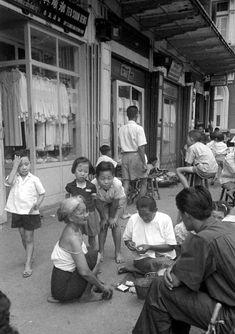 1950-yaowarat-road-street-scene