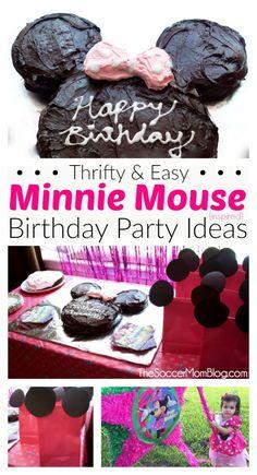Easy & Thrifty Minni