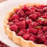 Tarta cu zmeura, fara coacere Biscuit, Waffles, Raspberry, Cheesecake, Cookies, Breakfast, Desserts, Recipes, Food