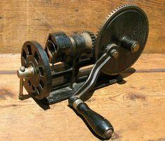 Stanley 77 Dowel Machine