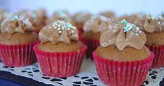 Mini Cupcakes, Birthday Parties, Gluten Free, Party, Desserts, Food, Anniversary Parties, Glutenfree, Tailgate Desserts