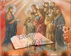 Vidas Santas: Evangelio Septiembre 16, 2016