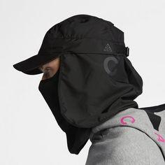 2964f74649f Nike ACG 3 in 1 Cap TechWear nikelab Eimer Akronym Hut Supreme