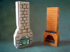 chimney designs | by Simon NH