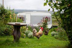A Dreamy, Rustic, Eclectic 1729 Yorkshire Farmhouse — House Tour