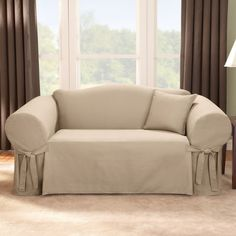 Sure Fit Slipcovers Target - Home Furniture Design Decor, Furniture, Slipcovered Sofa, Sofa Covers, Home, Slipcovers For Chairs, Home Furniture, Sofa, How To Make Sofa
