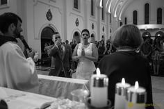 #weddingbrazil #libras #weddingphotojournalism #fotojornalismocasamentosp #noivos #novios #bride #groom #candles #church #igreja #sony #a7ii #sonyimages #brprofessionalphotographers