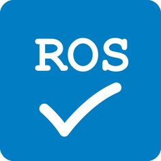 Linked directly to ROS for easier upload of documents. Business Management, Software, Logos, Logo