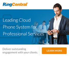 Business Stuff: The RingCentral Office business phone system makes...