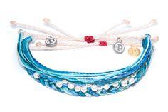 Save The Dolphins Pack - Pura Vida Bracelets®: Hand-Made Bracelets from Costa Rica