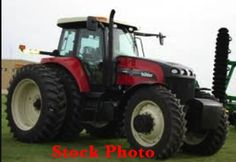 2001 Buhler Versatile 2210 Tractor for sale by owner on Heavy Equipment Registry  http://www.heavyequipmentregistry.com/heavy-equipment/16569.htm