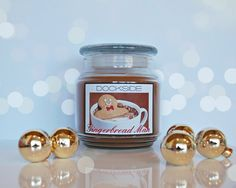 Gingerbread Man | Dockside Candle