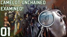 """Camelot Unchained (""""DAoC 2"""") combat preview by CloakingDonkey. For quick game intro, check http://www.ign.com/wikis/camelot-unchained  #gaming #MMO #PvP #combat #PC #camelotunchained #camelot #unchained #MMORPG #online #multiplayer #game"""
