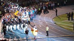 Imagenes de los world Games Cali 2013