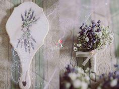Nunta tematica 'Lavanda' - organizator nunti Teo Bijoux - decoratiuni nunta personalizate Jewerly
