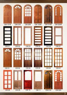 Wooden Doors Wooden Glass Door, House Window Design, Wooden Front Door Design, Wooden Front Doors, Latest Window Designs, Window Grill Design, Door Design Interior, Small Doors, Ramen