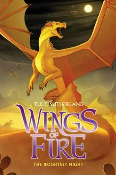 For Lochlainn Wings of Fire Book Five: The Brightest Night by Tui T. Sutherland,http://www.amazon.com/dp/0545349222/ref=cm_sw_r_pi_dp_93LNsb0VV5B1DPPD