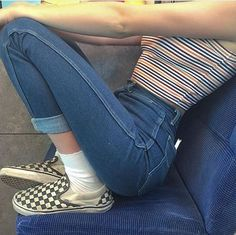 New Vintage Style Outfits Grunge Casual Ideas K Fashion, Korean Fashion, Fashion Outfits, Womens Fashion, Fashion Styles, Grunge Fashion, Trendy Fashion, Grunge Outfits, Casual Outfits